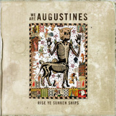 Headlong Into The Abyss - 今週のシングル, We Are Augustines