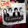 iTunes Live from SoHo - EP, Phoenix