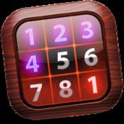 数独游戏 Amazing Sudoku