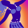 You Can Bellydance! (for iPhone/iPod touch)