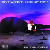 In Square Circle, Stevie Wonder