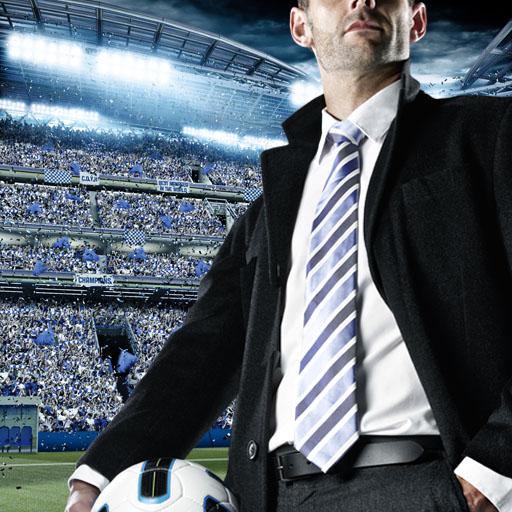 Football Manager Handheld(TM) 2011 (AppStore Link)