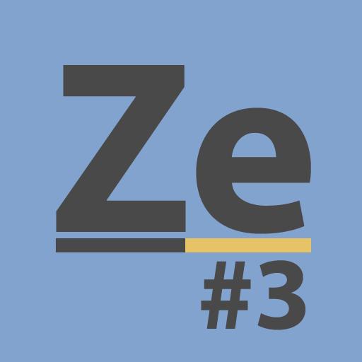Zevisit magazine #3