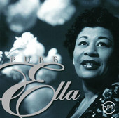 Pure Ella, Ella Fitzgerald