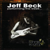 Scatterbrain (Live) - Jeff Beck