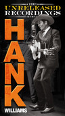 The Unreleased Recordings - EP, Hank Williams