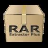 RAR Extractor Plus