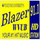 WVUB Radio Streaming App