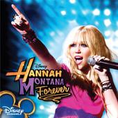 Hannah Montana Forever (Soundtrack from the TV Series), Hannah Montana