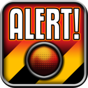 Alert! Safety Boom! icon
