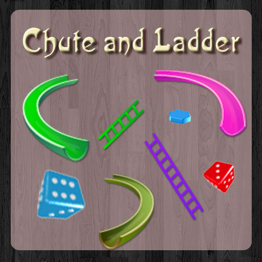 Chute and Ladder Classic