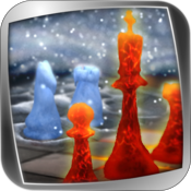 Chess: Battle of the Elements HD icon