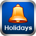 Holiday and Fun Holidays Calendar HD