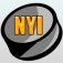 Hockey Fans - NYI for iPhone