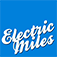 Electric Miles for dailymile for iPhone
