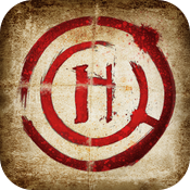 Hysteria Project icon