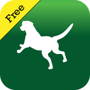 Dog Parks Locator icon