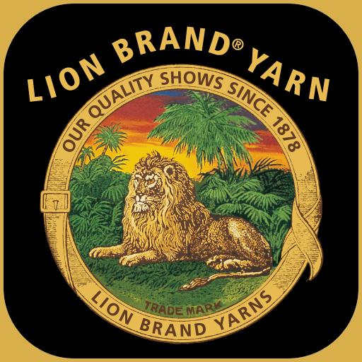 free Lion Brand Yarn iphone app