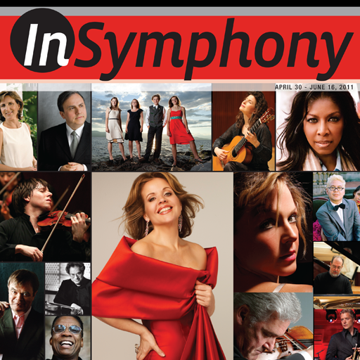 Oregon Symphony Apr-Jun 2011