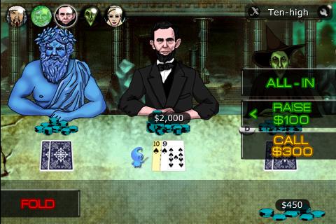 Poker Free