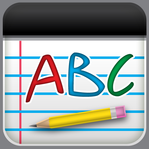 ABC Letter Tracing – Free Writing Practice for Preschool