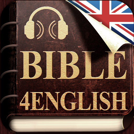 Learn English Reading The Bible