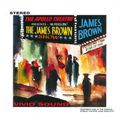 Live at the Apollo, James Brown