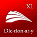 WordBook XL - English Dictionary & Thesaurus for iPad