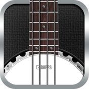 iBanjo for iPhone icon