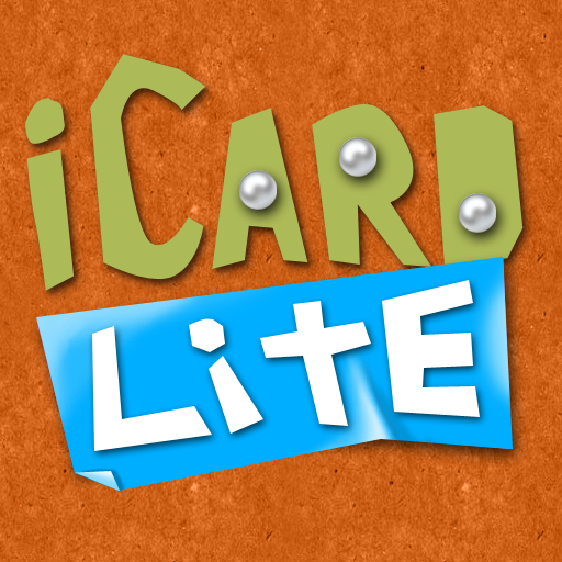 free iCard Lite for iPhone - Free Cards to Create and Share with Friends and Family! iphone app