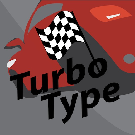Turbo Type - The typing game to type fast!