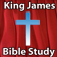 King James Talking Bible Study for iPhone