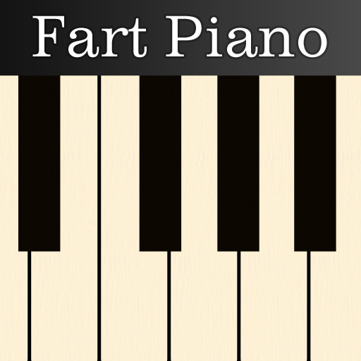free Fart Piano (FREE) iphone app