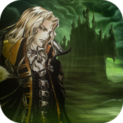 Castlevania Puzzle: Encore of the Night icon