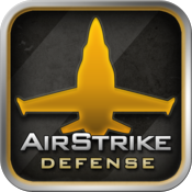 AirStrike Defense icon