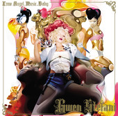 Love, Angel, Music, Baby, Gwen Stefani