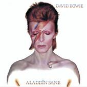 Aladdin Sane (30th Anniversary Remastered), David Bowie