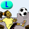 Jessica Loves Soccer – LAZ Reader [Level L–second grade]