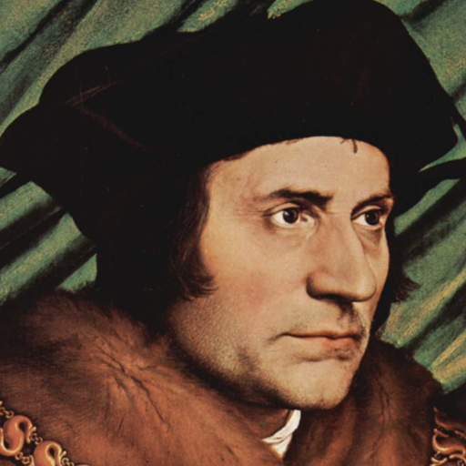 the life and contributions of sir thomas more Sir thomas more (1478-1535), lord chancellor, classical scholar, author of 'utopia' and canonized 1935 sitter associated with 54 portraits humanist scholar and author of utopia, which aimed to encourage the reform of english politicsthe dialogues satirised european society and included the famous description of the newly discovered island of utopia - a name derived from the greek for 'nowhere.