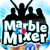 Marble Mixer for iPad icon