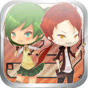 Super Psychic Chibi Fighters 3 icon