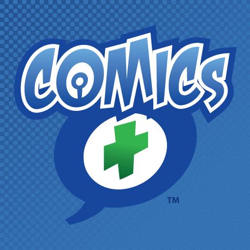 free Comics + iphone app