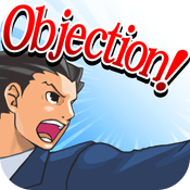 Phoenix Wright: Ace Attorney icon