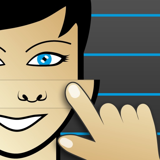 free PicBook - Avatar Creator iphone app