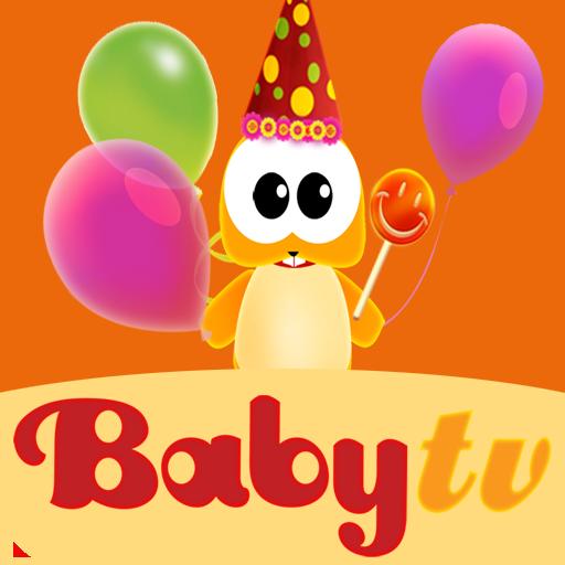 BabyTV Mobile HD | aplicaciones iPhone de Educación | por BabyTV ...