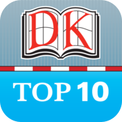 San Francisco: DK Top 10 Review icon
