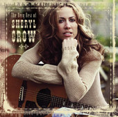The Very Best of Sheryl Crow (Digital Version), Sheryl Crow