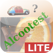 Alcootest Lite icon