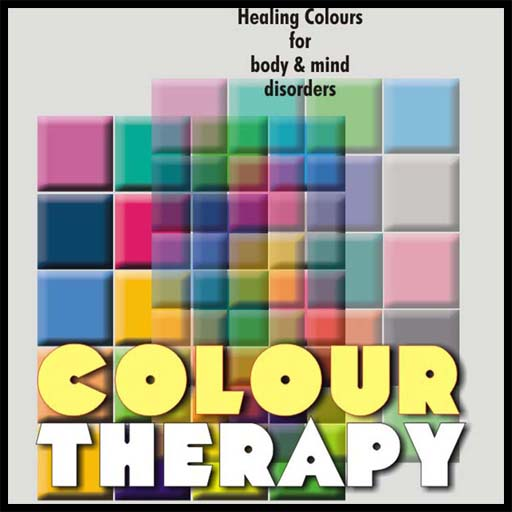 Colour Therapy by Rashmi Sharma &amp; Maharaj Krishan Sharma