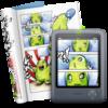Kaiju Software - Ehon artwork
